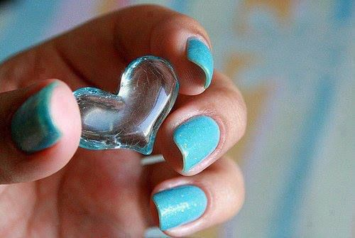 heart and nails