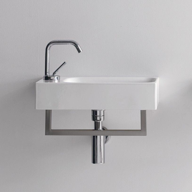 Kerasan Cento Wall Mounted  Vessel Bathroom Sink  Wayfair  New Fair Wayfair Bathroom Sinks Review