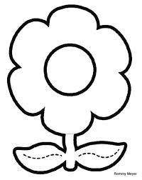 Image result for imagenes de flores para colorear  FLORES PARA