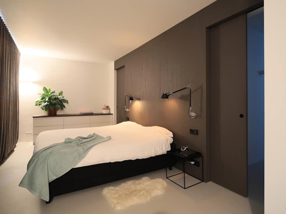 Schlafzimmer Bilder ~ Moderne schlafzimmer bilder von koen timmer