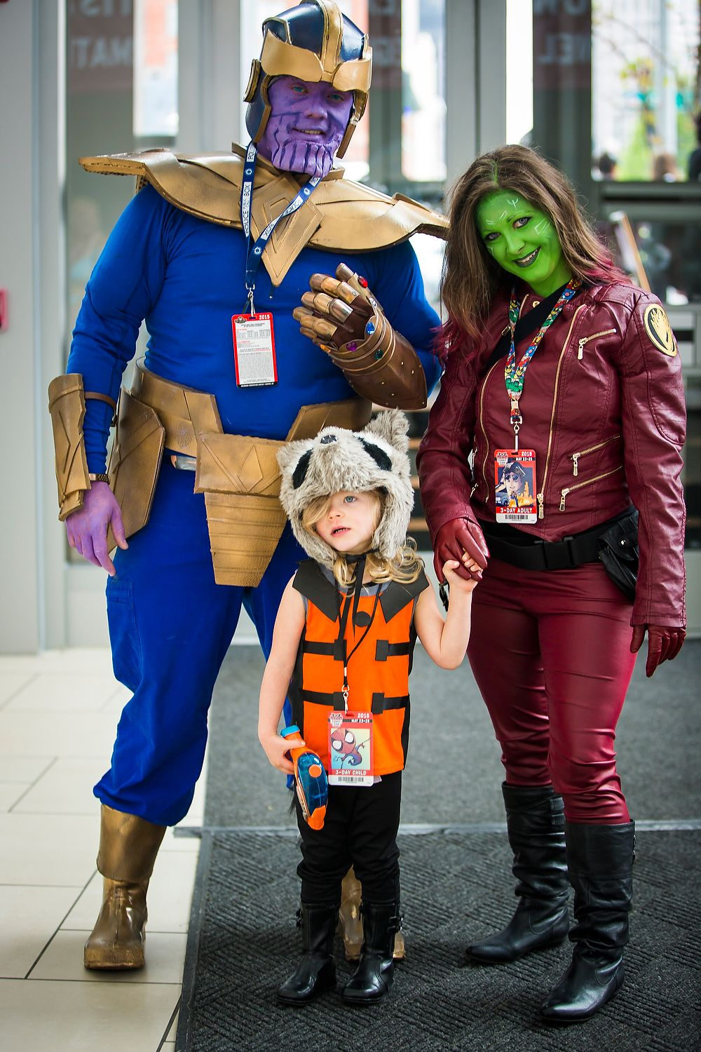 the people of denver comic con 2015 westword sideshow cosplay