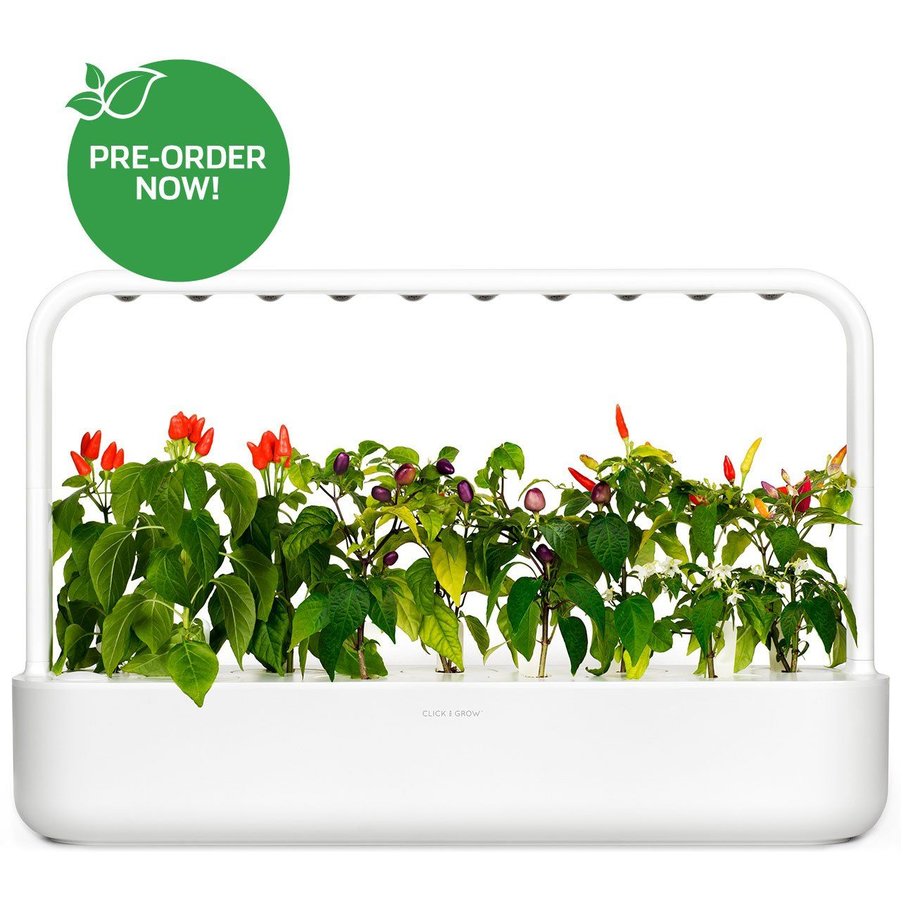 Click And Grow Smart Gardens Feels More Like A Need Than 400 x 300