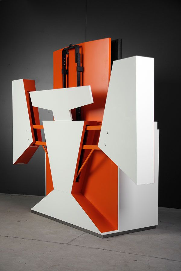 Super Space Saving Furniture By Boxetti. Modern Furniture DesignContemporary  ...