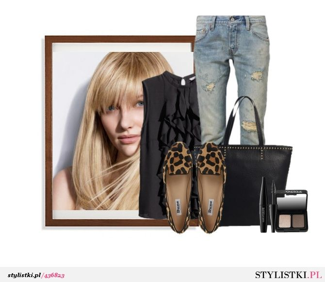 say what you think ....... - Stylistki.pl