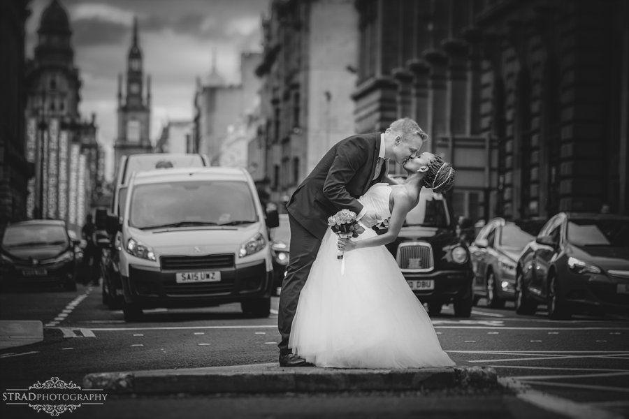 beautiful glasgow wedding photography scotland glasgow fun