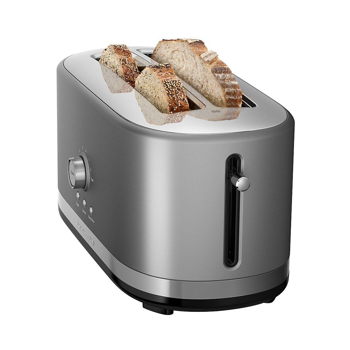 Cuisinartkitchenaid toasters toaster ovens