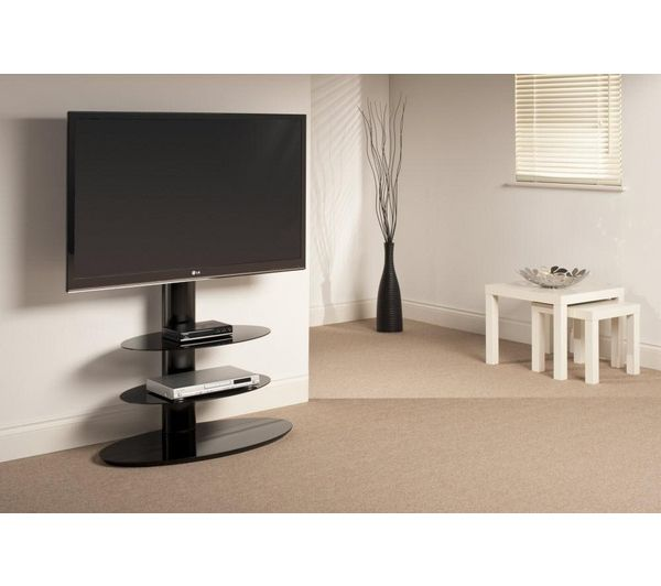 Techlink Strata St90e3 Tv Stand With Bracket Tv Stand With