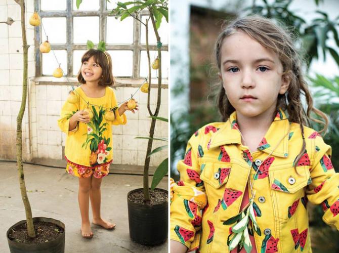 moda infantil kids Fabula verao2015 frutas na marino b