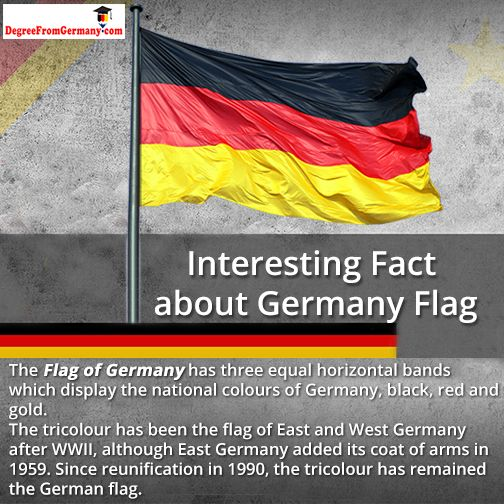 interestingfacts about germanyflag where did the german flag come from what do the different. Black Bedroom Furniture Sets. Home Design Ideas
