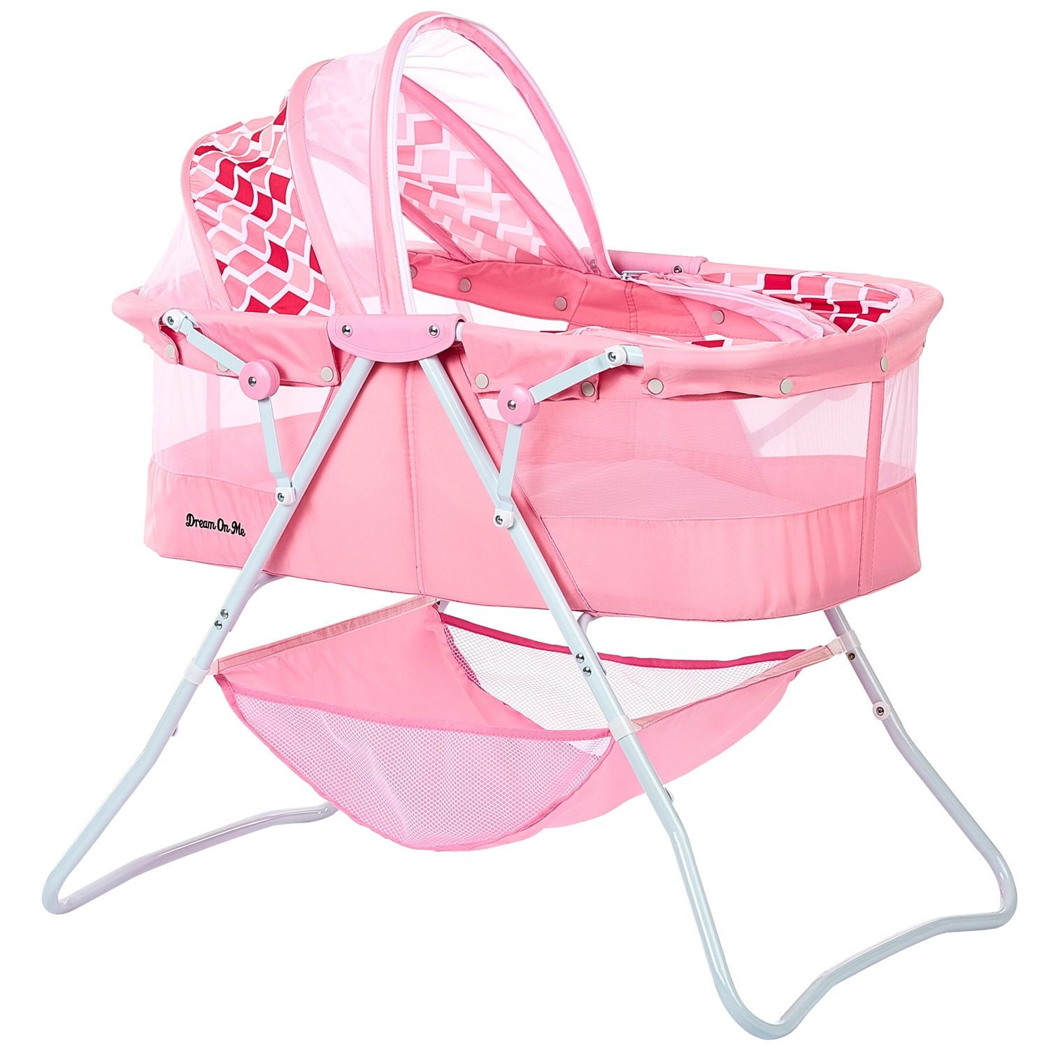 Dream On Me Karley Baby Portable baby