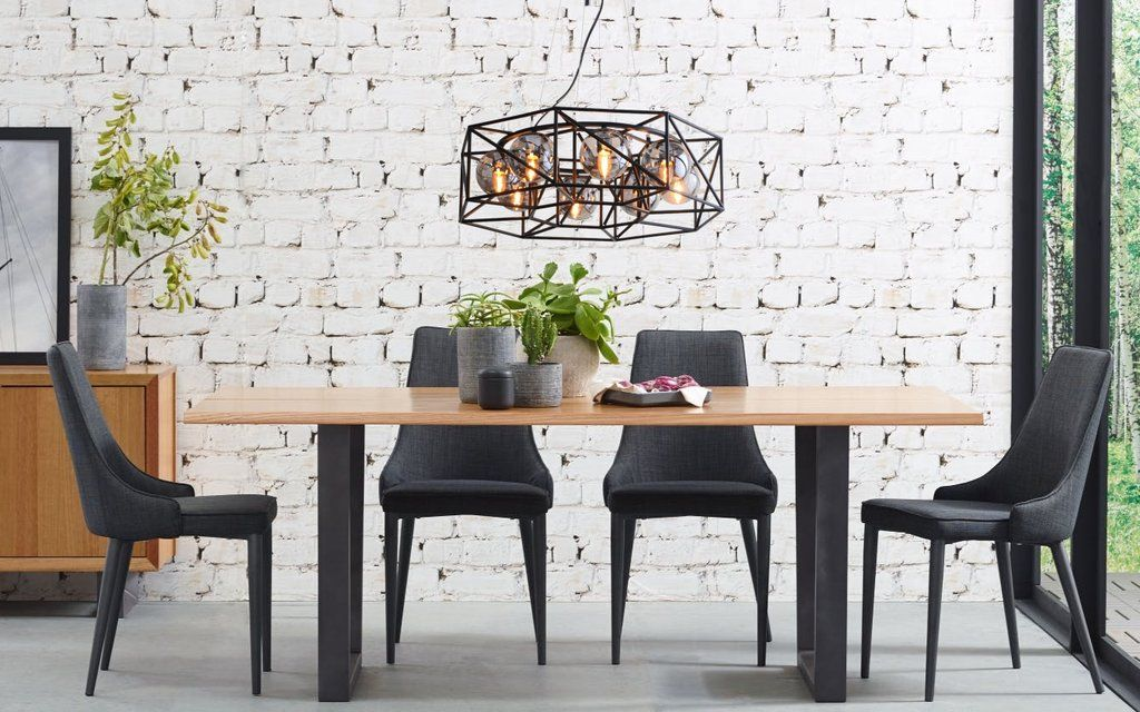 Pendant Light Ideas For Your Dining Table Dining Table