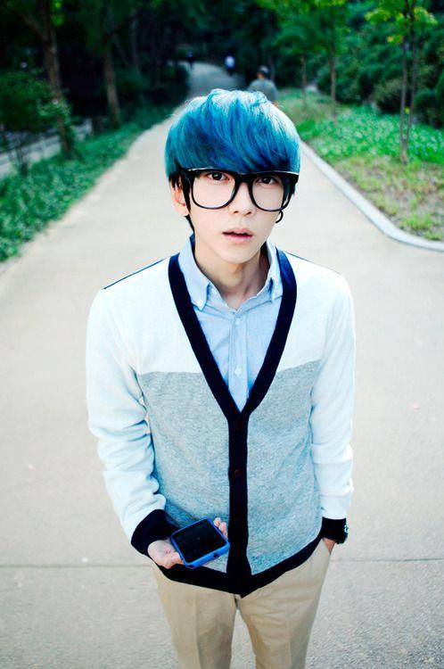 Park Hyung Seok | Hair hair, Moda masculina, Garotas bonitas
