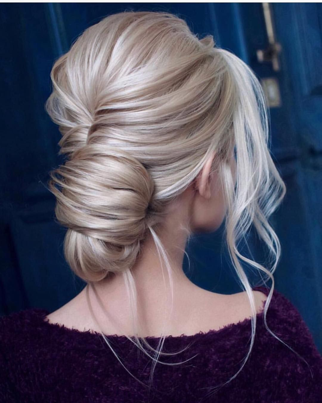Pin by nikki yb on bridal party pinterest elegant updo updo and