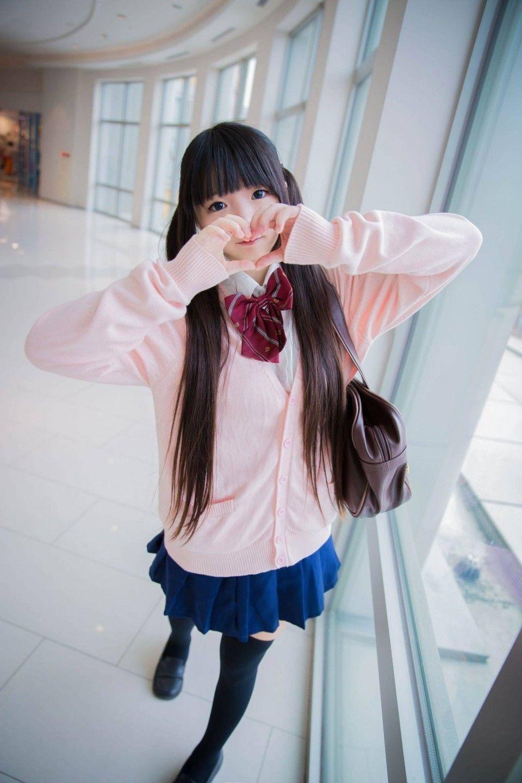 Certainly teen asian girl uniform pics
