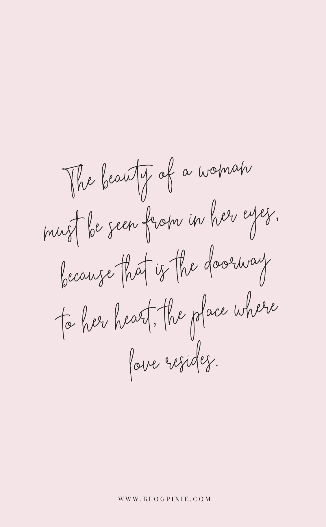 Beauty Notes Script + Illustrations | Funny inspirational ...