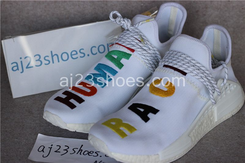 75c08ca02 Addidas NMD Huaman Race Pharrell Williams New Exclusive