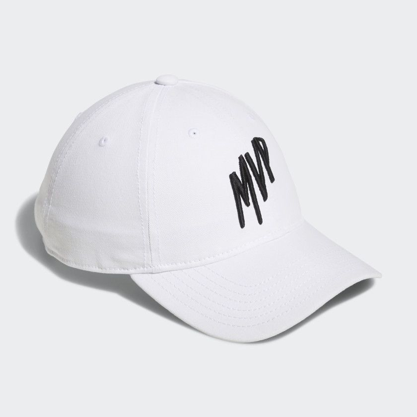 26a13c052ccfc Harden MVP Relaxed Hat White CL2124