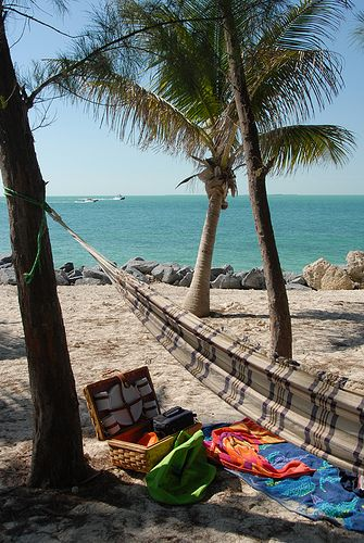 A Day At Ft Zachary Taylor Beach Key West By Jeny S Flickr Page Via Flickr Key West Beaches Beach Life Key West