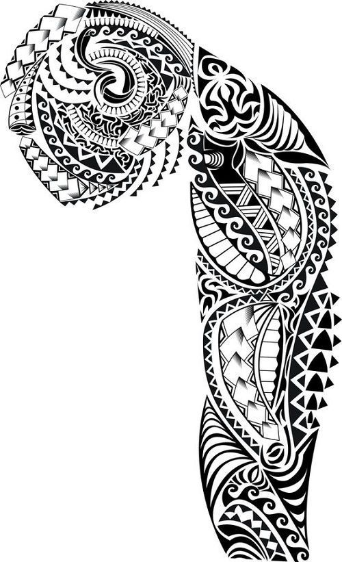 Resultado De Imagen Para Tribales Brazaletes Aztecas Tatuajes