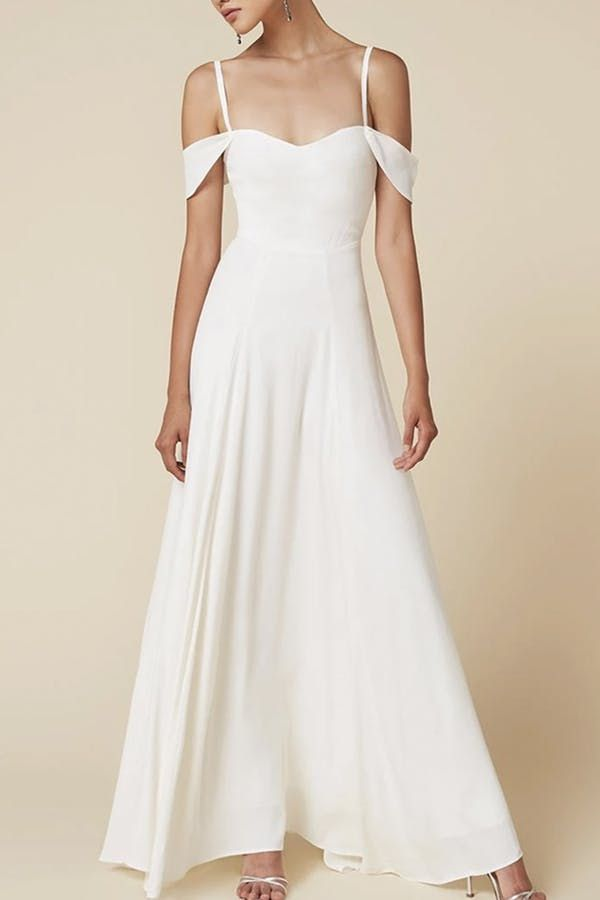 12 Non-Traditional Wedding Dresses for the Non-Basic Bride ...