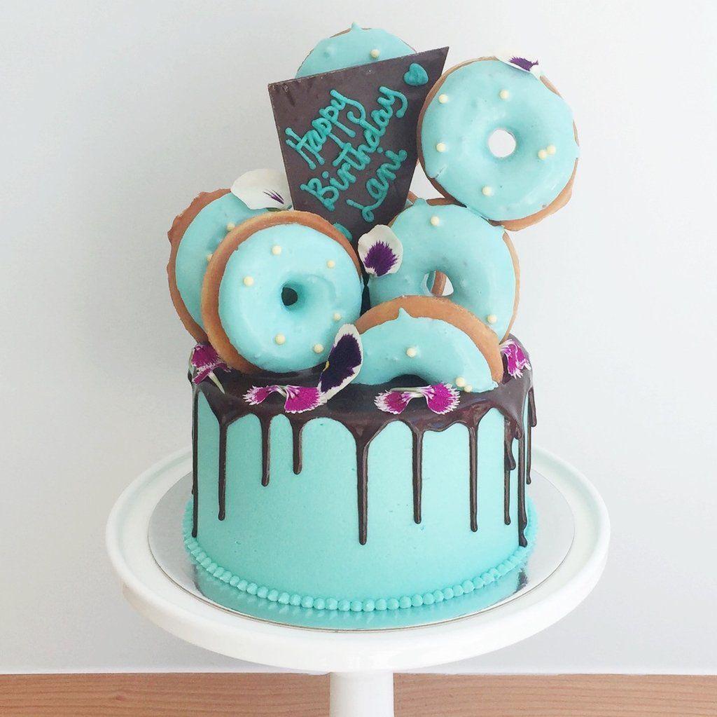 Curso culinário para celíacos #donutcake