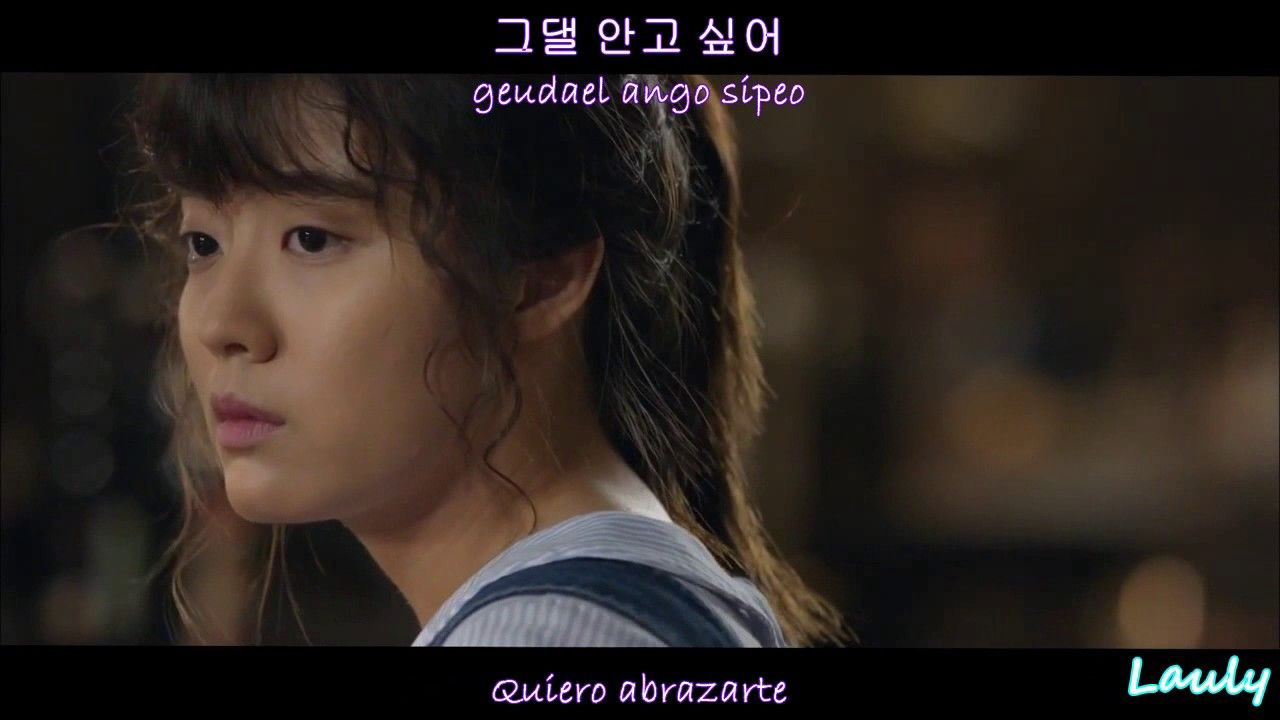 Ju Yoon Ha - Love Is MV (SHOPAHOLIC LOUIS(쇼핑왕 루이) OST Part5) (Sub españo...