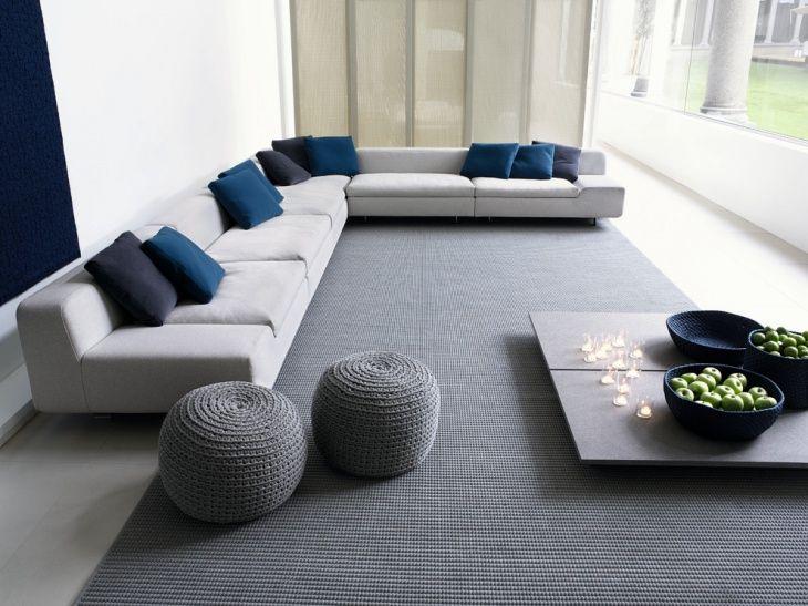 classic zen living room  living room decor pillows sofa