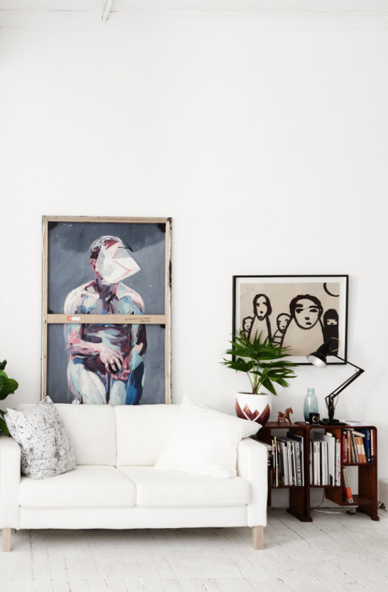 Design Architecture At home with... Sydney Photographer Penny Lane