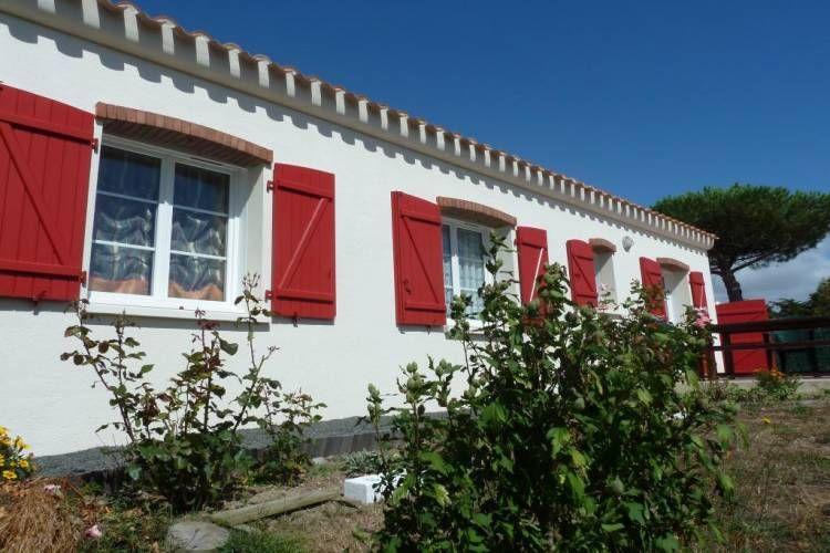 A vendre Maison bord de mer à 100m de la plage LA BERNERIE EN RETZ (44760) - Côte & Littoral