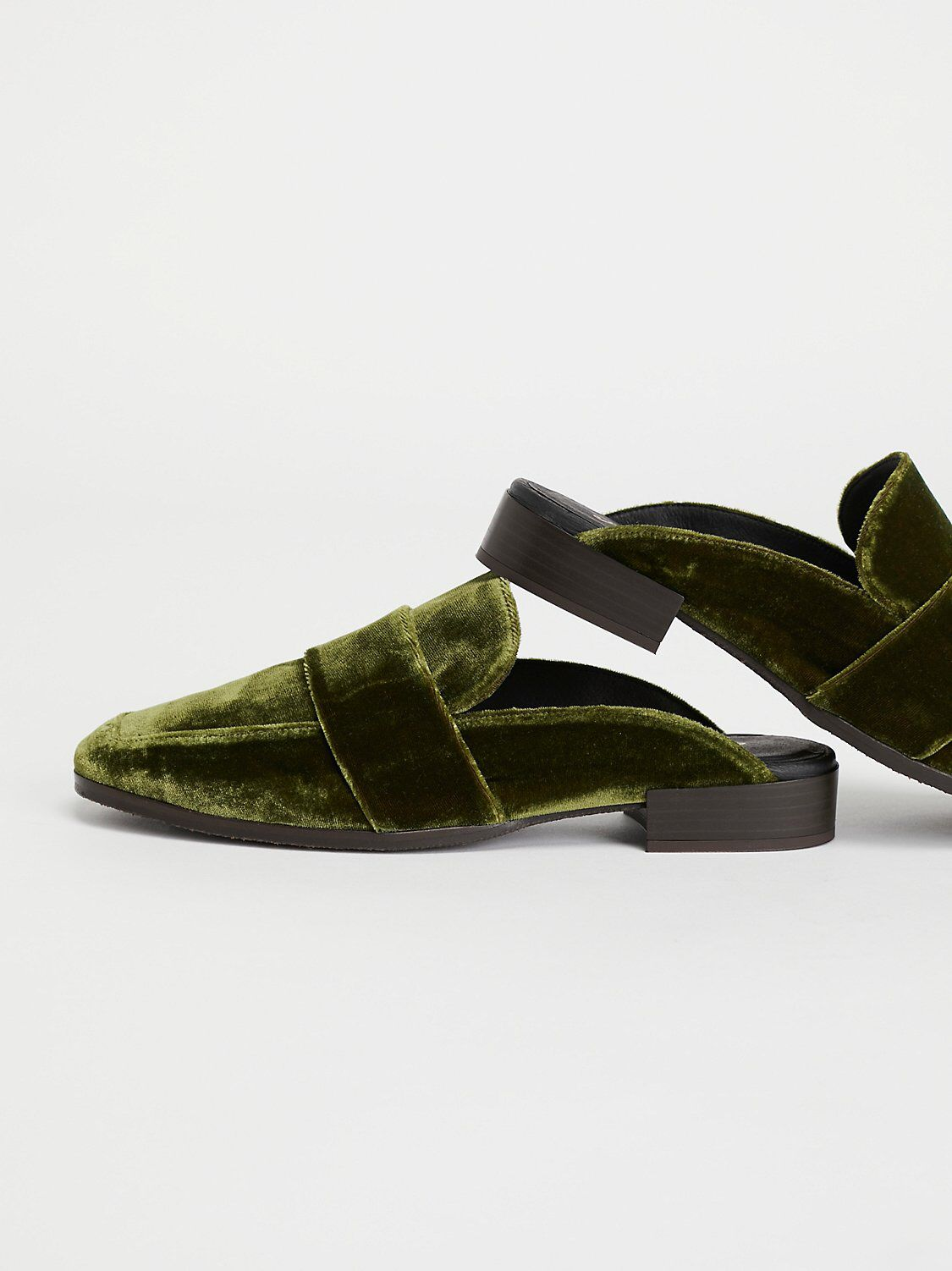3c9dab8fc34 Velvet At Ease Loafer from Free People!