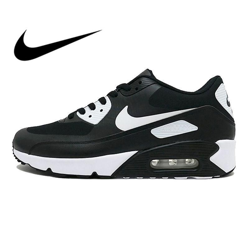 Official Nike Air Max 90 Ultra 2 0 Men S Breathable Running Shoes