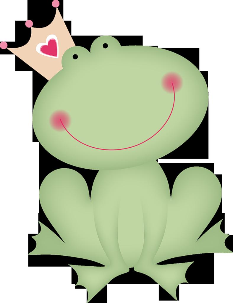 Долго и счастливо | Frogs, Scrapbook and Patterns