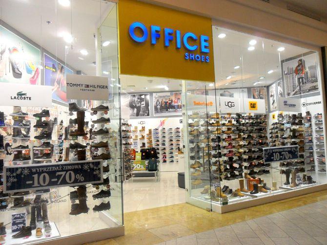 Office Shoes Bonarka Krakow Obchody Obuwie I Buty Damskie Meskie Dzieciece W Office Shoes