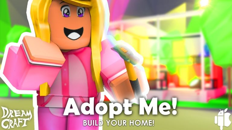 Update Adopt Me Roblox In 2020 Adoption Pet Adoption Roblox