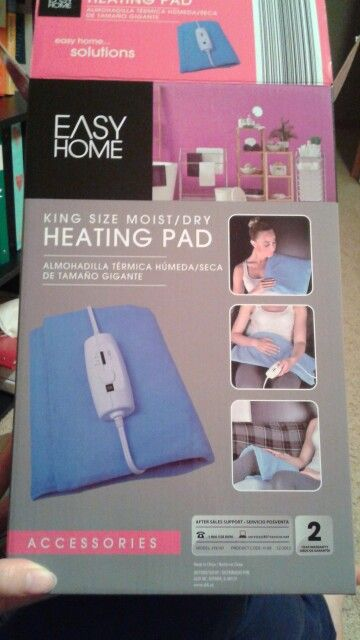 Aldi Electric Heating Pad