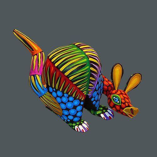 Outlandish Animal Illustrations