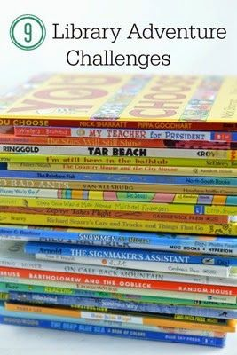 Summer-Reading-Ideas-Library-Challenges