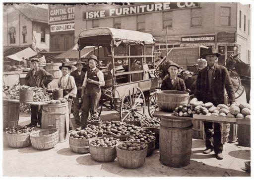 Market Lewis Fresh Indianapolis