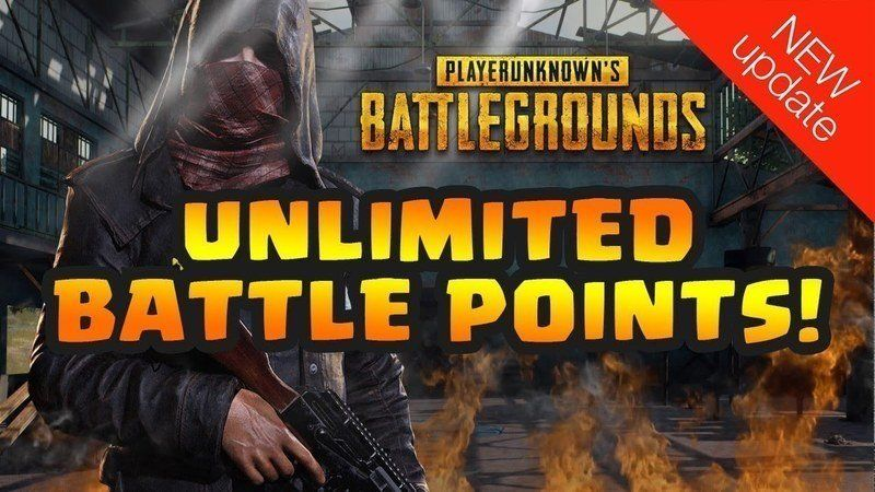 PUBG Mobile Hack - How to Get Unlimited Battle Points No Survey No