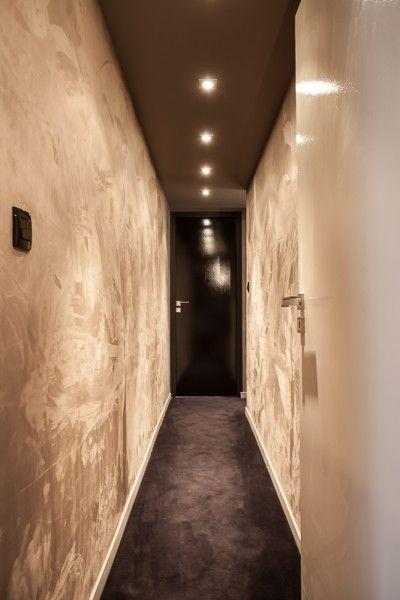 Couloir élégant | Idée Déco pour une entrée | Pinterest | Couloir ...