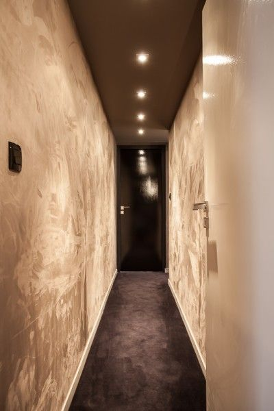 Stunning Deco Peinture Entree Couloir Images - lalawgroup.us ...