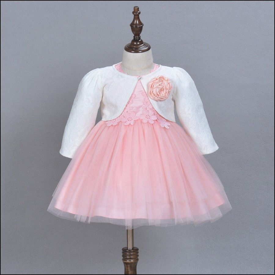 1 Year Old Baby Girl Party Dress | Dresses and Gowns Ideas | Pinterest
