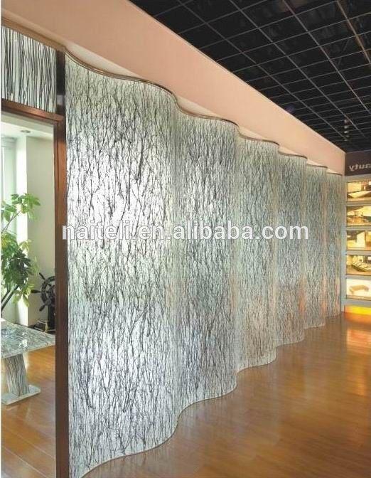 Alibaba China Manufacturers Showroom Decorative 3 Form