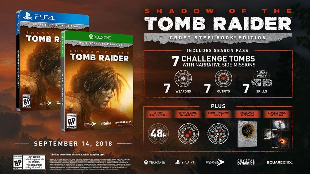 Image Result For Shadow Of The Tomb Raider Timeline Tomb Raider