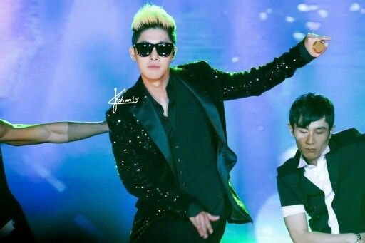 SS501 / leader / World Tour Concert in Taiwan 2014