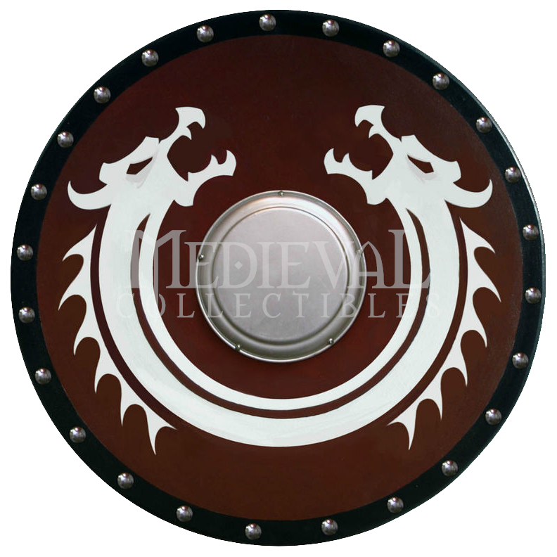 viking shields - Google Search | Designed Spaces: Man-Cave ...