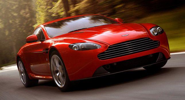 : Aston Martin