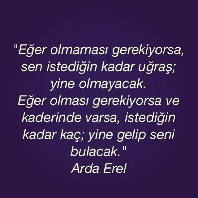Arda Erel @Arda Baysal Erel Instagram photos | Webstagram