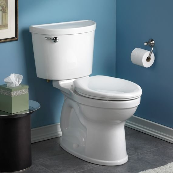 American Standard Champion Pro Right Height Elongated Toilet