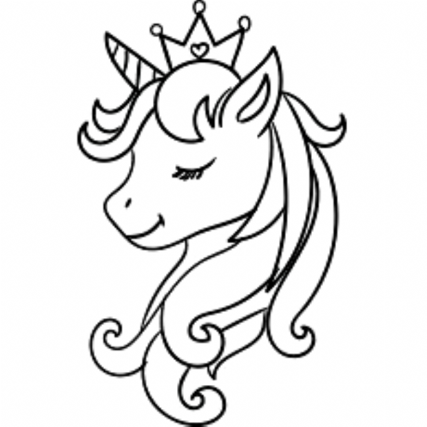 Top 50 Free Printable Unicorn Coloring Pages Online In 2020 Unicorn Printables Unicorn Coloring Pages Unicorn Drawing